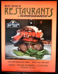 Tampa Bay Italian Restaurant